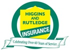 Higgins & Rutledge Insurance, Inc.